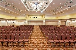 Salones De Eventos En Costa Rica Hotel Crowne Plaza
