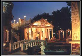 Salones de eventos en florencio varela acropolis for Acropolis salon de fiestas