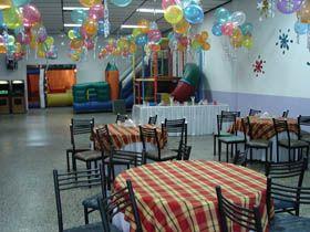 Salones De Eventos Acuarela Quilmes