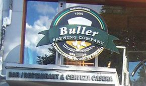 Salones de eventos buller brewing company recoleta for Aberg cobo salon