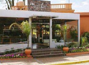 Salones De Eventos En Tigre Il Novo Mar A Del Luj N Tigre