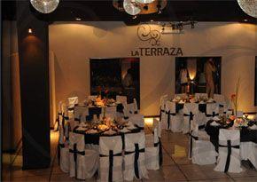 Salones De Eventos En City Bell La Terraza De Posta Azul