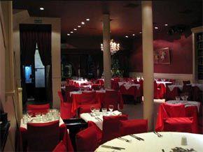 Salones de eventos en belgrano positano opera ristorante for Abril salon de fiestas belgrano