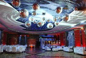 Salones De Eventos Vergel Del Bosque Loma Hermosa