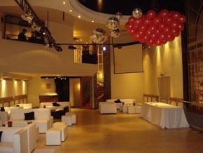 Salones de eventos verona espacio privado lomas de zamora for Abrakadabra salon