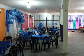 Salon Carita Feliz Corrientes Salones De Eventos