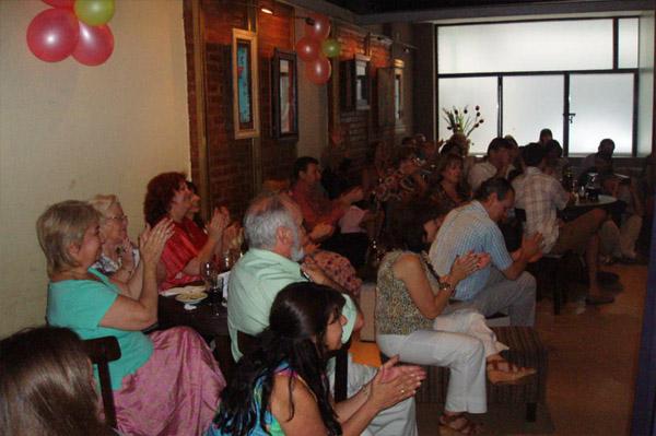 Salones de eventos grana espacio de festejos belgrano for Abril salon de fiestas belgrano
