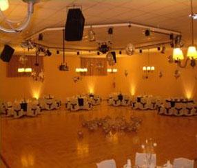 Salones de eventos - Salones mediterraneo albal ...